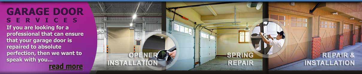 Tustin Garage Door Repair Tustin Ca